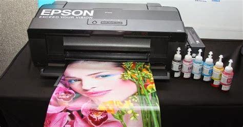 Printer Tinta A3 jual tinta service printer epson l1800