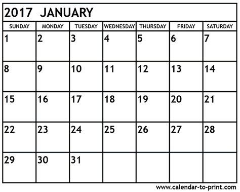 printable calendar 2017 large free big calendars to print calendar template 2016
