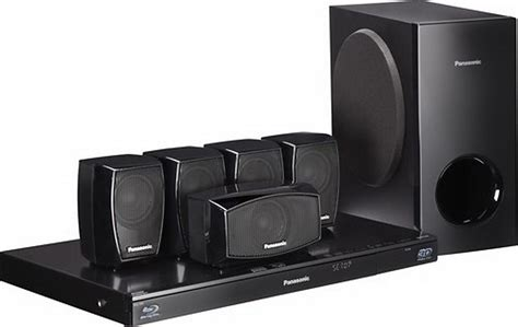 best price panasonic home theater system btt