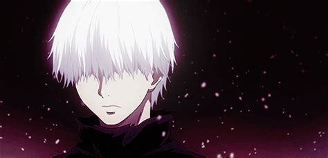 Ken Set 2in1 Anako Leo tokyo ghoul a animated gif 2389154 by miss dior on favim