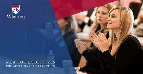 Wharton Mba Social Calendar s event at wharton san francisco wharton executive mba