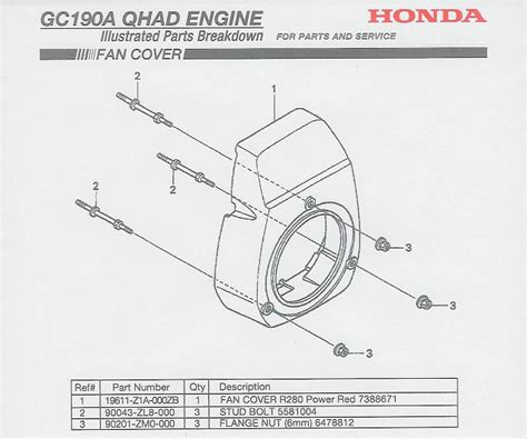 honda gc190 parts diagram honda gc190 parts diagram honda gc190 parts and diagram