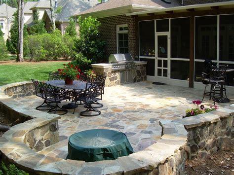 patio furniture boise patio from premiere concrete contractors serving