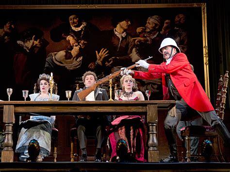 Broadway Box Office Gross by Broadway Grosses A Gentleman S Guide Beautiful