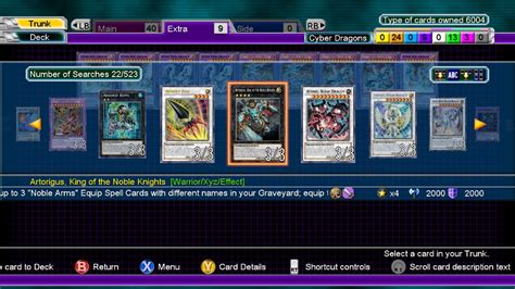 perfektes yugioh deck im test yu gi oh millennium duels