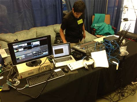 Missouri State Background Check A Day At The Missouri State Fair Master S Student Shares How Kbia Fm Engaged
