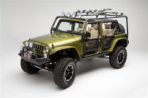 Jeep Jk Roof Rack Armor Jk 6125 Jeep Wrangler Jk Roof Rack Base Unit