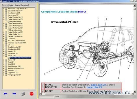 free download parts manuals 2006 honda cr v parking system honda cr v 1997 2000 2002 2006 service manual repair