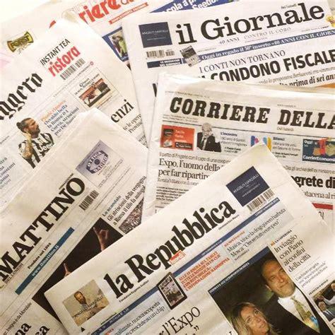 ufficio registro desio fotorassegna sta dei giornali di domenica 25 maggio