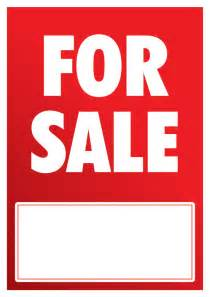 sale sign templates free car sale sign free template pictures inspirational pictures