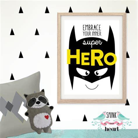 free printable batman wall art super batboy batman wall art print decor baby nursery kid