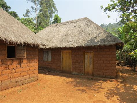house of bricks file house made of mud bricks with a thatched roof in belo 1 jpg wikimedia commons