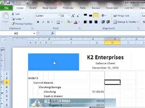 marionette layout view exle working in excel s page layout view mp4 youtube