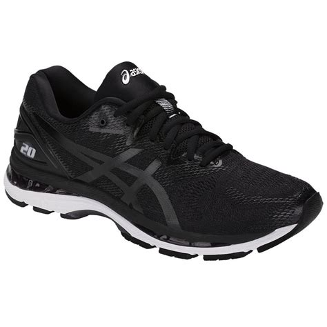 mens asics running shoes on sale asics gel nimbus 20 mens running shoes