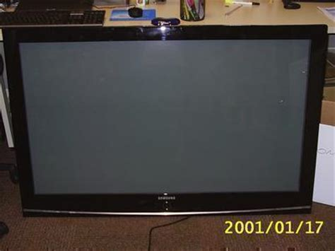 Tv Samsung 50 Inch plasma tv government auctions
