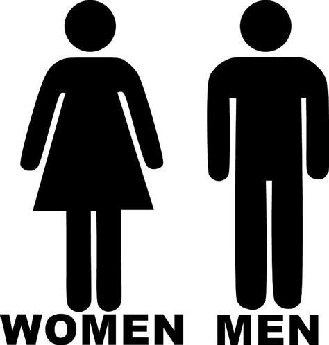 bathroom sign man bathroom sign man cliparts co