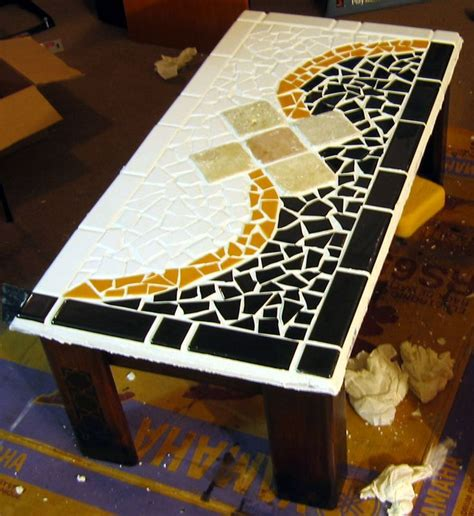 Mosaic Coffee Table Designs 16 Best Images About Mosaic Patterns On Pinterest