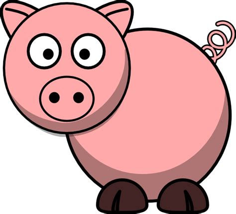 pig clipart 1 royalty free stock illustrations vector cute pig face clip art clipart panda free clipart images