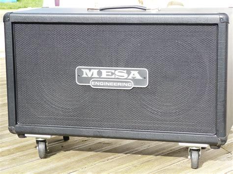 mesa boogie 2x12 cabinet weight mesa boogie recto 2x12 horizontal image 351472