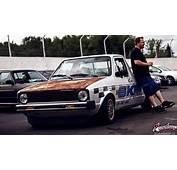 Eurokracy Montreal Euro Car Show Vw Mk2 Caddy Skip Tuning