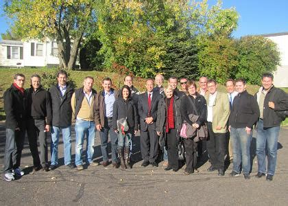 Mba Fribourg by Biotek Welcomes International Mba Students Laboratory News