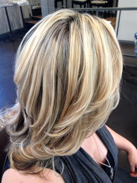blonde highlight trends 2013 6 zomerse blonde haarkleuren
