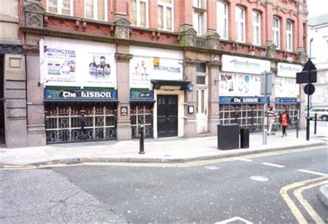 Pub Business For Sale, THE LISBON PUBLIC HOUSE, Liverpool