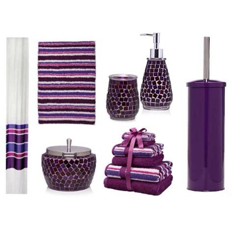 plum colored bathroom accessories plum bathroom accessories