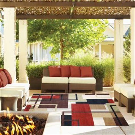 Thomasville Indoor Outdoor Rugs Abstract Products And Rugs On Pinterest