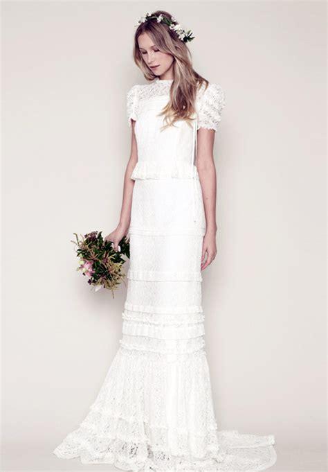 hochzeitskleid boho gorgeous boho wedding dresses to inspire you sang maestro