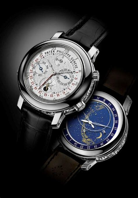world s most expensive watches crown caliber