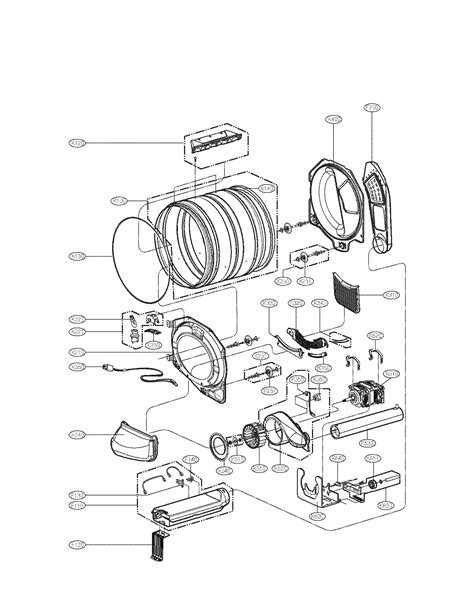 lg dryer parts diagram 301 moved permanently