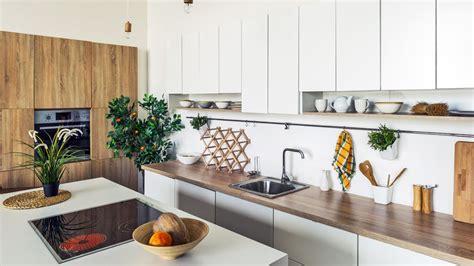 arredare la cucina arredare cucina piccolissima 5 idee intelligenti trs