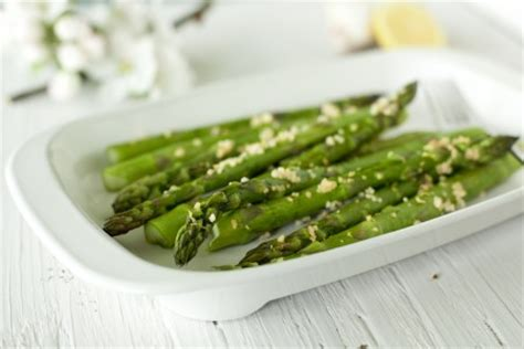 Would You Rather Eat Asparagus Or Broccoli by Lemon Garlic Roasted Asparagus Recipe Richly