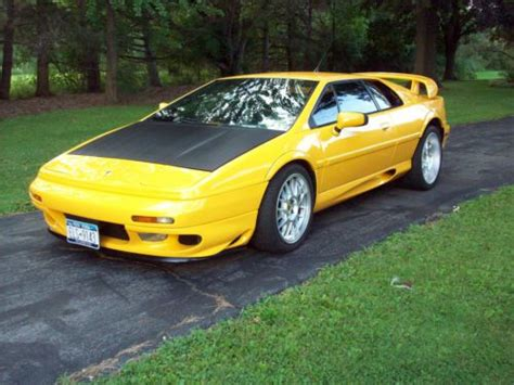 manual cars for sale 2001 lotus esprit transmission control sell used 2001 lotus esprit twin turbo v8 in pittsford new york united states