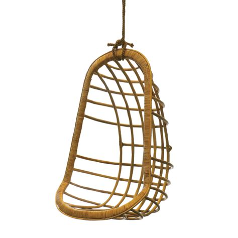 wicker hanging chair hanging rattan chair