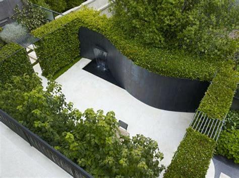 garden feature wall designs 20 modern landscape design ideas