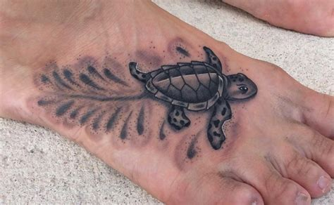 sea turtle tattoo unify company tattoos skyler drago sea