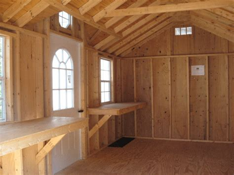 L Shaped Ranch Floor Plans by Interior Of A Shed Home Esh S Vinyl Buildings