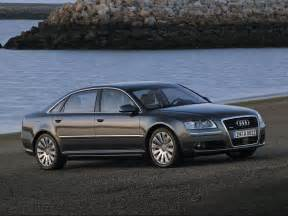 2008 Audi A8 0 60 Audi A8 L 4 2 Tdi Quattro D3 2008 10