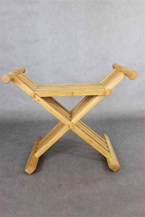 Folding chair F1 » Chairs & stools » Medieval On line Shop