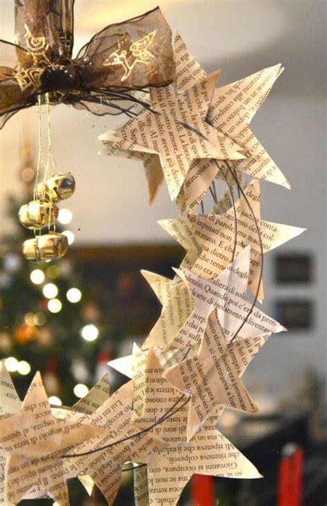 ghirlande da appendere alla porta ghirlanda natalizia da appendere benvenuto natale