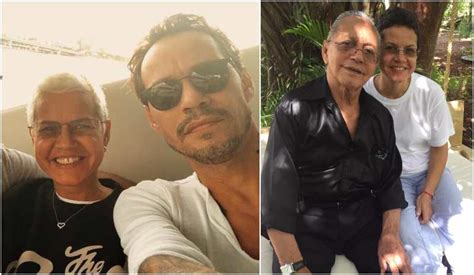 anthony daniels siblings meet the family of legendary salsa singer marc anthony