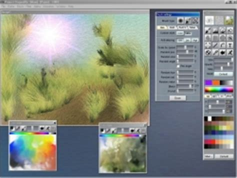 painting software project dogwaffle digital painting software digital