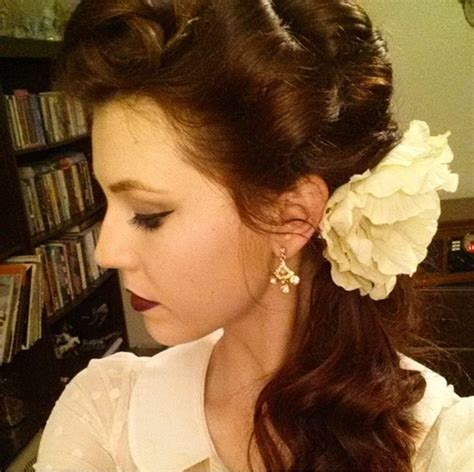 swing my hair 76 best images about vintage hairspiration on pinterest