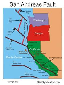 california tectonic plate map 62 best 6th grade plate tectonics images on
