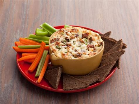 pinterest swiss food recipes swiss and bacon dip recipe rachael food network