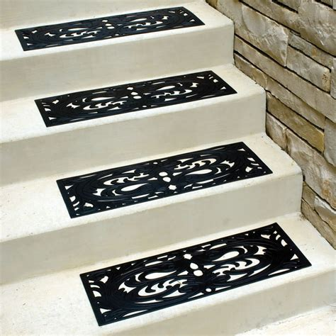 non slip carpet stair treads lowes floor matttroy