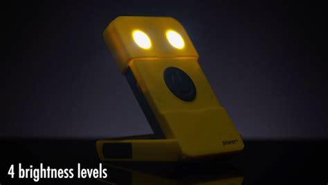 Waka Waka Solar Power Charger Light Eco Friendly Phone Waka Waka Solar Light