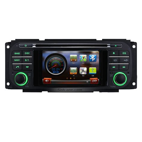 navigation system for dodge ram 1500 2002 2003 2004 2006 dodge ram 1500 2500 3500 truck